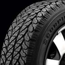 Pneu 245/70/16 Pirelli Scorpion A/t R$750,00 Cada