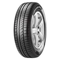 Pneu Pirelli 195/55r16 87v Run Flat- Pirelli P1