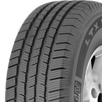 Pneu Aro 16 Michelin Ltx Ms 2 Green X 245/75r16 120/116r