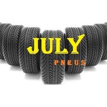 Pneu 235/70r16 C/ Inmetro E Garantia 1 Ano Julypneus Remold