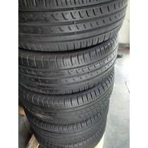 Pneu Pirelli P7 205/55r16 Em Bom Estado!!!!