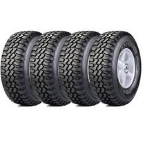 Jogo De 4 Pneus Pirelli Scorpion Mud 235/85r16 108q