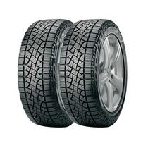 Jogo De 2 Pneus Pirelli Scorpion Atr 245/75r16 120r