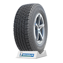 Pneu Michelin Aro 16 - 215/65r16 - Ltx Force - 98t - Pneu Re