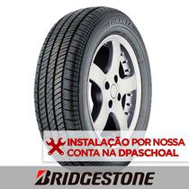 Pneu Golf Bridgestone Turanza Er30 Aro 16 205/55 R16 91v