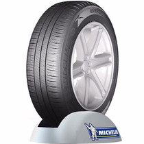 Pneu 195/55/16 Michelin Xm2 Novo.
