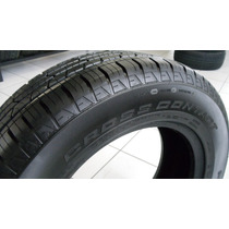 Pneu 215/65r16 Continental Cross Contact- Duster / Lifan X60