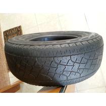 Pneu Pirelli Scorpion Para Caminhonete Aro 16/ 245/70 Usado