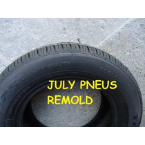 235/60r16 Pneu Remold Inmetro E Garantia 1 Ano