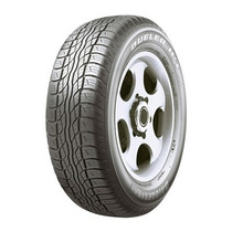 Pneu Bridgestone 225/65r17 Dueler Ht 687 101h -