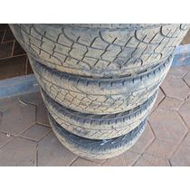 Pneu 1/2 Vida P 255/65/17 Pirelli Scorpion Atr 110 Tm+s