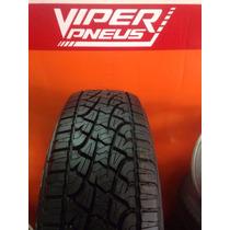 Pneu Aro 17 Pirelli Scorpion Atr 265/65r17 112h Viper Pneus