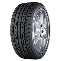 Pneu Aro 17 Dunlop Maxx Sp Sport 235/45zr17 97y Fretegrátis