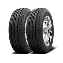 Jogo De 2 Pneus Bridgestone Dueler H/t 470 225/65r17 102t
