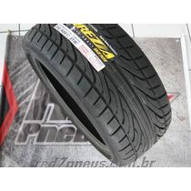 Pneu Dunlop Direzza Dz101 245/40r17 Traseiro Mercedes Benz