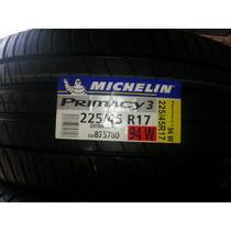 Pneu 225/45 R17 Michelin Primacy 3