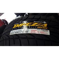 Pneu 225/45r17 Dunlop Direta Dz 101 94w