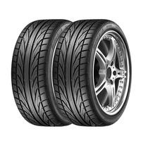 Jogo De 2 Pneus Dunlop Dz101 Direzza 225/45r17 94w