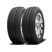 Jogo 2 Pneus Bridgestone Dueler H/t 470 225/65r17 102t