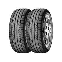 Jogo De 2 Pneus Michelin Primacy Hp Green X 245/40r17 91y