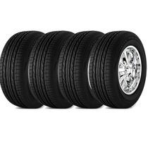 Jogo 4 Pneus Bridgestone Dueler H/p Sport 225/65r17 102t