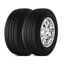 Jogo 2 Pneus Bridgestone Dueler H/p Sport 225/65r17 102t