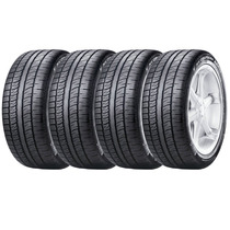 Jogo De 4 Pneus Pirelli Scorpion Zero 235/60r18 103v