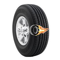 Pneu Bridgestone 255/60r18 Dueler 684 Ecopia H/t 112t - Gbg