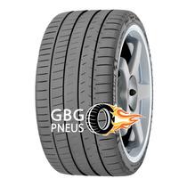 Pneu Michelin 295/30r19 Pilot Super Sport 100y - Gbg Pneus
