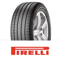 Pneu Aro 19 Pirelli Scorpion Verde All-season 265/50r19 110v
