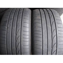 Pneus Bridgestone Hp 275/40/20 ( Run Flat )