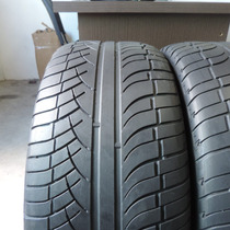 Pneu 275/40 R20 Michelin Latitude Diamares