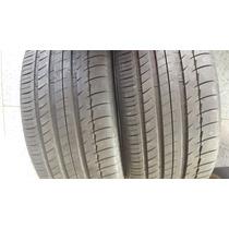 Pneu 295 35 21 Michelin Latitude Semi Novo Porsche Cayenne