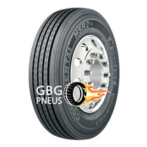 Pneu Continental 295/80r22,5 Hsr2 Direcional 152/148m - Gbg