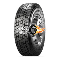 Pneu Pirelli 275/80r22,5 Formula Driver 2 149/146m - Gbg