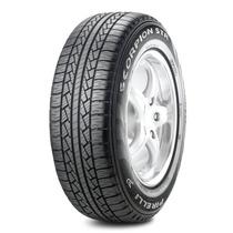 Pneu Pirelli 225/70r16 Scorpion Str Letra Branca 102h