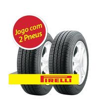Kit Pneu Pirelli 165/70r13 P400 78t 2 Unidades