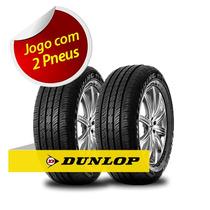 Kit Pneu Aro 13 Dunlop 175/70r13 Sptrgt1 82t 2 Unidades