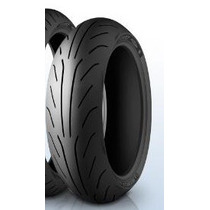 Pneu Traseiro Burgman 400 - 130/70-13 - Michelin Power