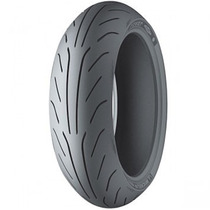 Pneu Michelin Power Pure Sc 130/70 13 63p Diant Burgman 400