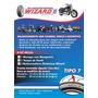 Balanceamento Triciclo Invertido Spyder Can-am Pneu Roda Aro