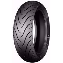 Pneu Traseiro Michelin 110/80-14 Pilot Street Biz 100 E 125