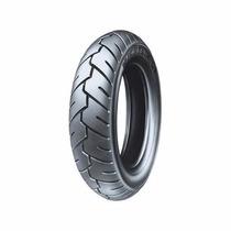 Pneu 3.50 -10 Michelin S1 - Suzuki Burgman 125 / Tras Lead