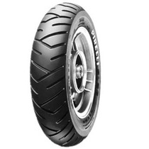 Pneu Dianteiro Pirelli Sl 26 Honda Lead 90/90-12 44j