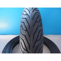 Pneu Traseiro Dafra Citycom 300 130 70 16 Michelin City Grip
