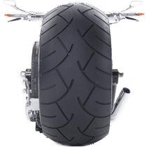 Pneu Traseiro Harley-davidson 883 883r 1200 Custom