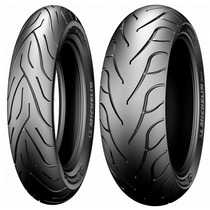 Pneus Commander 2 Michelin 140/75-17 + 200/55-17 Fatboy