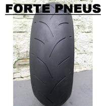Pneu Bridgestone 190 50 17 Srad Hornet R6 Cbr R1r6 180