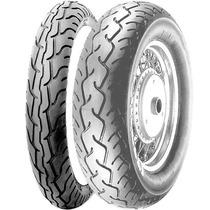 Pneu Pirelli 170/80-15 77h Mt66 Route Traseiro