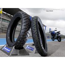 Pneus Anakee 3 Iii Michelin 110 + 150 V-strom Dl 650 1000